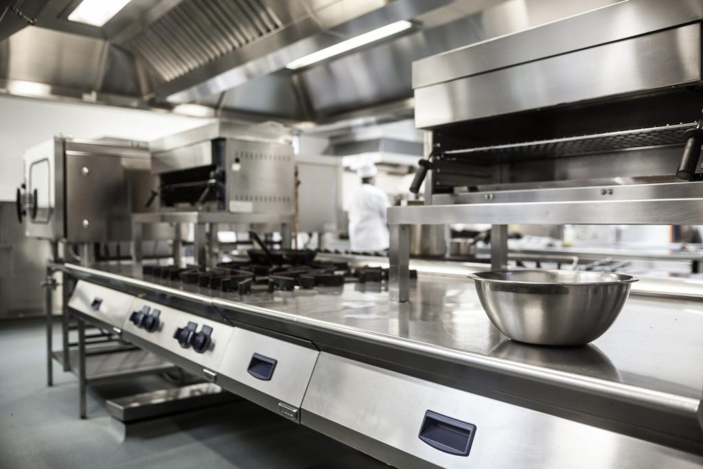 Vaughan Hood Cleaning Pros - Commercial Range Hood Cleaning 1